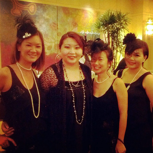 Boh Cameronian Arts Awards - Ciki, Suanie, Missyblurkit, Masako