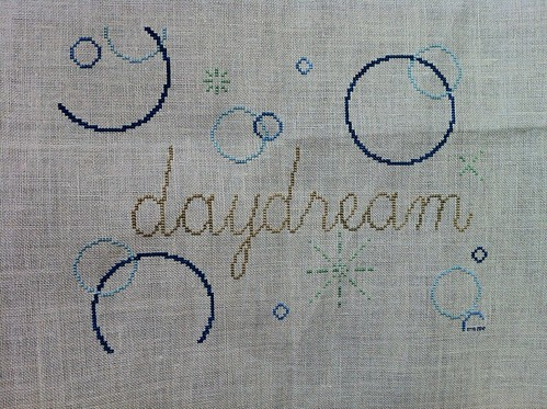 Daydream - finished!