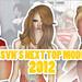 Simsvn's Next Top Model IV - 2012 by Anja Louise Maruz