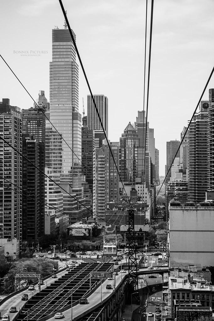[ Roosevelt Island Tramway ]