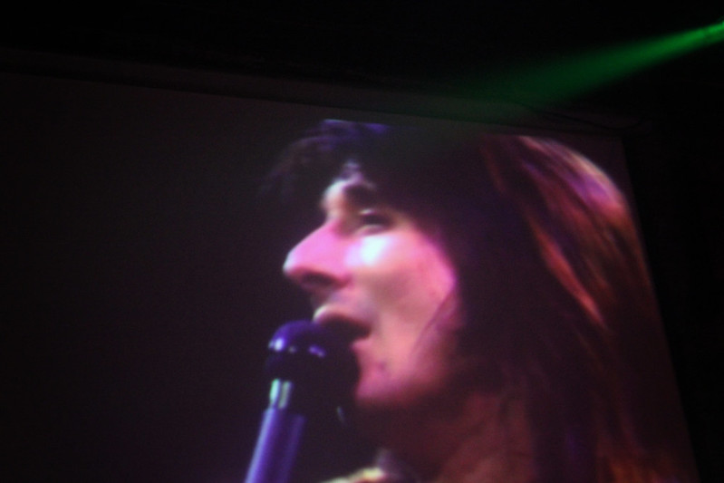Steve Perry, circa 1980s. IMG_5789