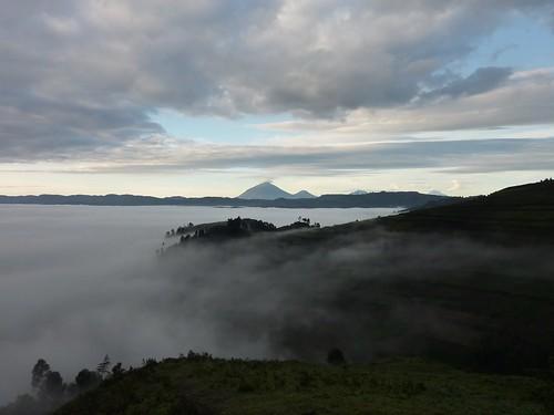 Uganda Morning Mist