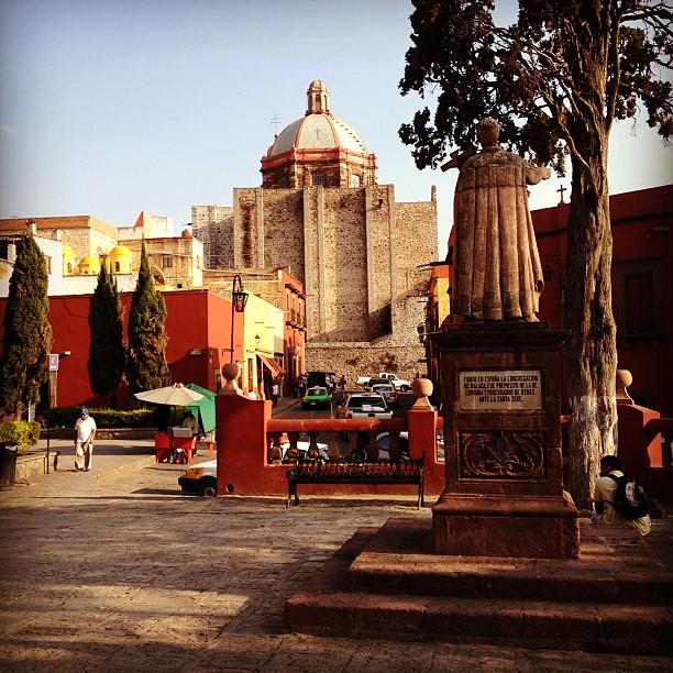 Tudo é bonito em San Miguel de Allende, #méxico