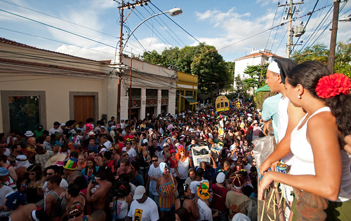 Bloco Rio - Santa Teresa 18