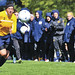 Siena Heights University Soccer