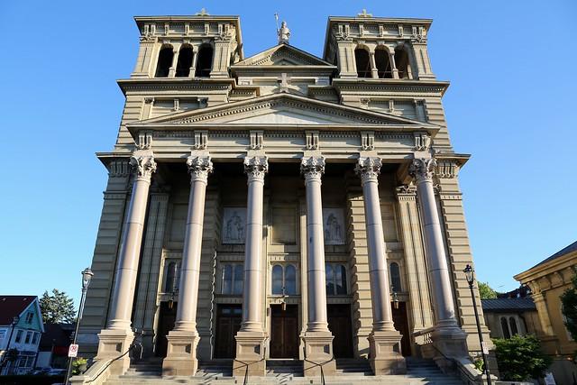 Saint Josaphat Basilica