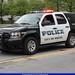 Small photo of Solon Ohio Police Chevrolet Tahoe