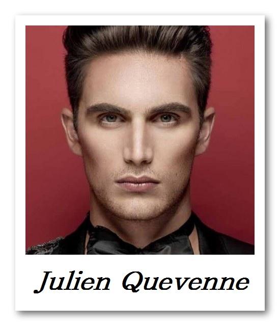 DONNA_Julien Quevenne