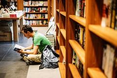 没有比读书更廉价的娱乐,更持久的满足了。