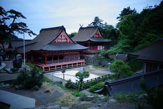 日御碕神社(4)