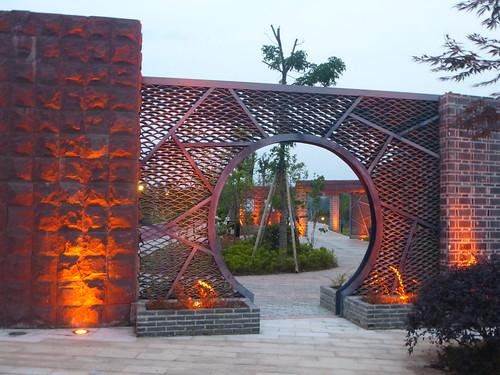 Fujian-Wuyi Shan-Village (69)