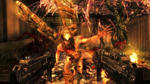 Shadow Warrior - Screen 2