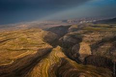 Grandeza Bíblica: los desiertos de Judá y Samaría