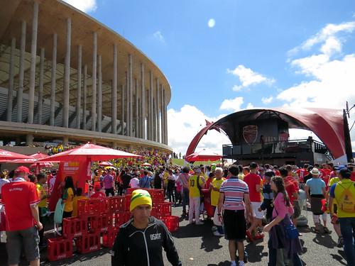 Copa do Mundo - Brasil 2014