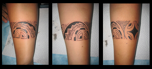 Maori Y Brazaletes Maories Diseos Tattoortura Tattoos