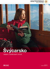 Švýcarsko - vlakem, autobusem a lodí (2011)