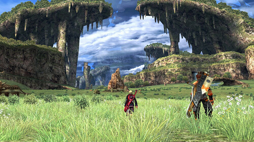 Xenoblade Chronicles Equipment Guide