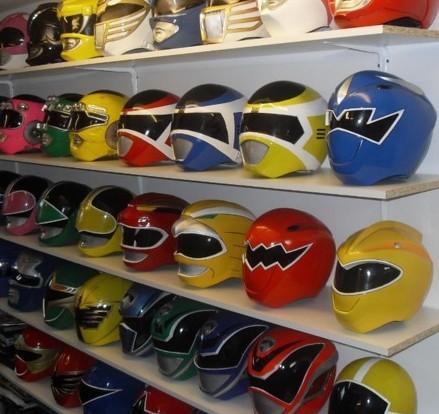 power-rangers-helmet-collection