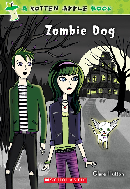 Rotten Apple: Zombie Dog