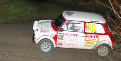 Grizedale Stages Rally 2011
