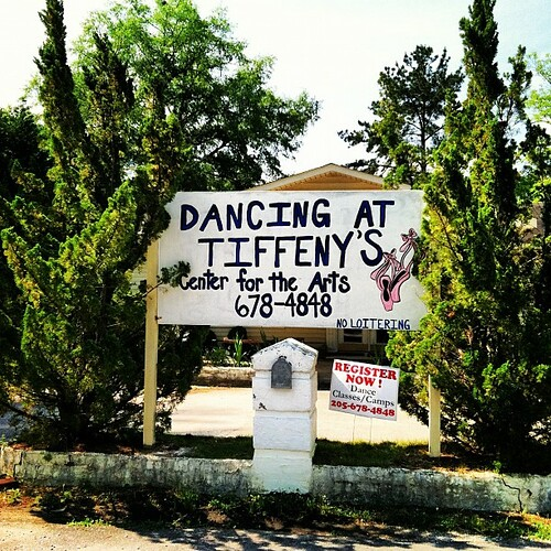 #dancing #signage #iphoneography