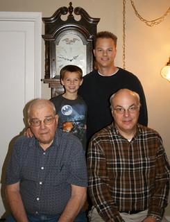 4 Generation Lloyd Broersma 2011
