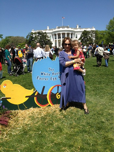 WH Easter Egg Roll OK 2