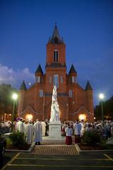 Lieutenant Father Joseph Verbis Lafleur Memorial Mass - September 07, 2009