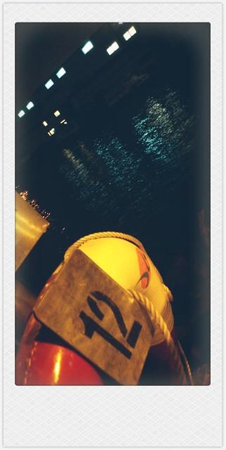 屯門碼頭d