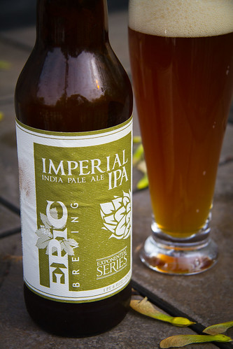 Epic Brewing IPA