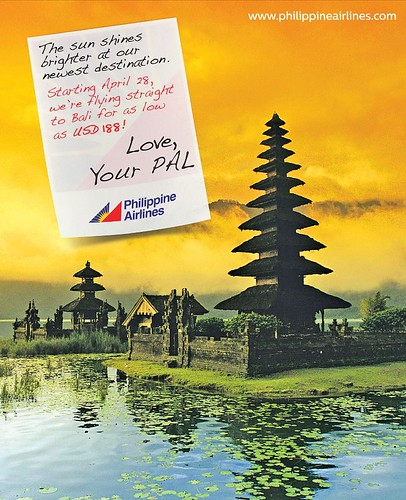 Philippine-Airlines-Philippines-Manila-Bali