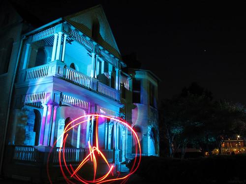 Luminaria 2012: Peace