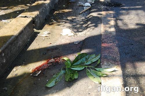 Iligan Bombing