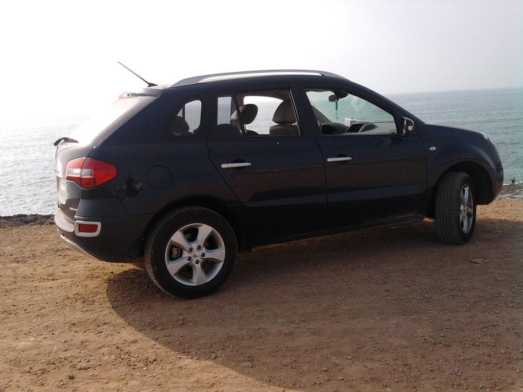 [Goa] Renault Koleos 2.5L 16v 170chx Privilège  7157336278_640c5d4b6f_b