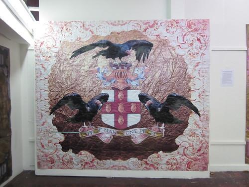 Ottoa Wilson - John Crow Deconstructed