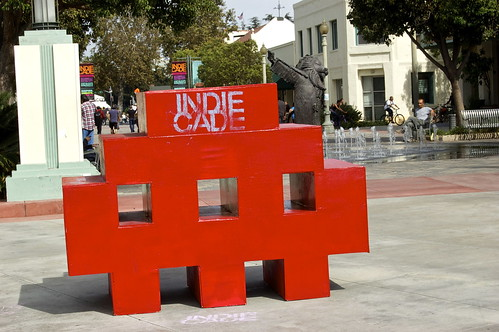 IndieCade 2012