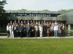 Young Researchers Seminar 2011