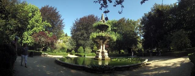 Conimbriga e Coimbra