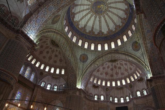 063 - Sultanahmed Camii (Mezquita Azul)