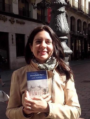 España/Spain: @nuriadelanuez1 - Zaragoza