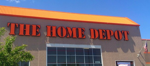 Home Depot Home Improvement Center Bristol CT 5/2014