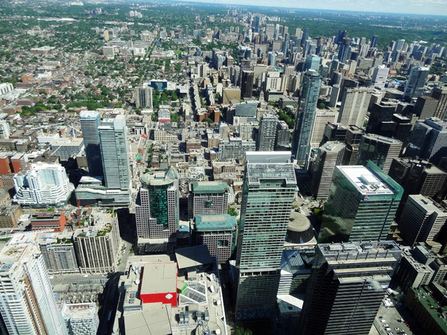 toronto-from-above