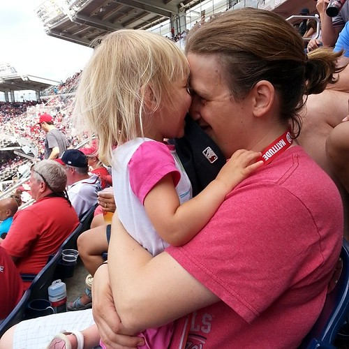 Baseball love. #365photoproject #day283