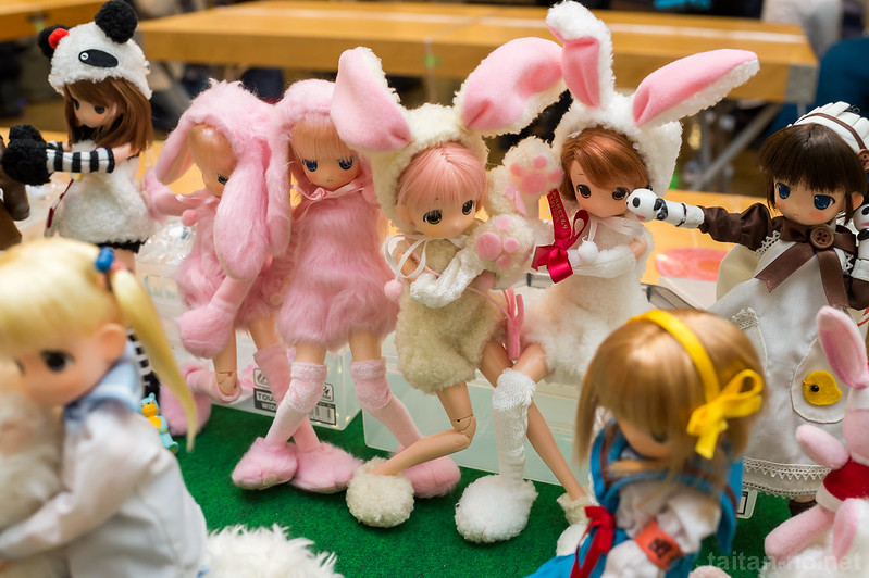 DollShow40-06お茶会-DSC_6001
