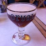 Orval (6.2% de alcohol) [Nº 15]