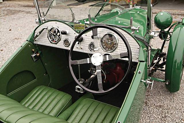 MG J2 Roadster 1.933