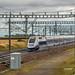Valence TGV naar Marseille ©Rob Dammers