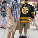 2011 Bruins win: Stanley Cup parade by BearLeft