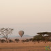 Hot Air Balloon in Serengeti - Tanzania