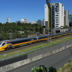 Queensland Rail Citytrain